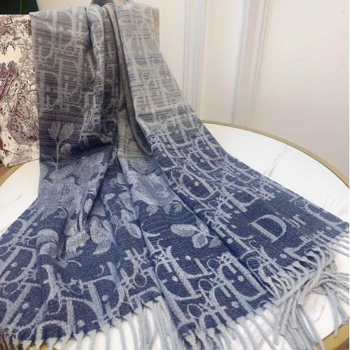 Replica Christian Dior Scarf #800594 $24.25 USD for Wholesale