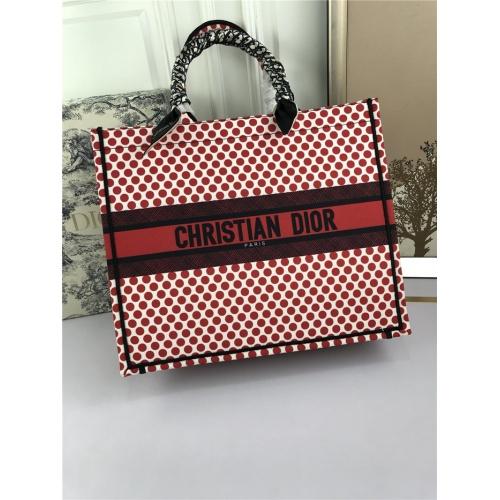 Christian Dior AAA Tote-Handbags For Women #800597 $78.57, Wholesale Replica Christian Dior AAA Handbags