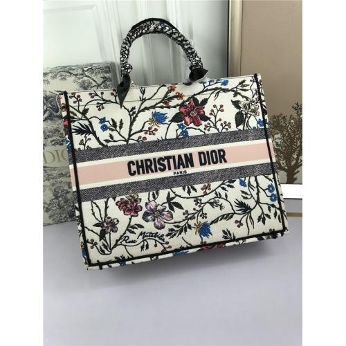 Christian Dior AAA Tote-Handbags For Women #800598 $78.57, Wholesale Replica Christian Dior AAA Handbags