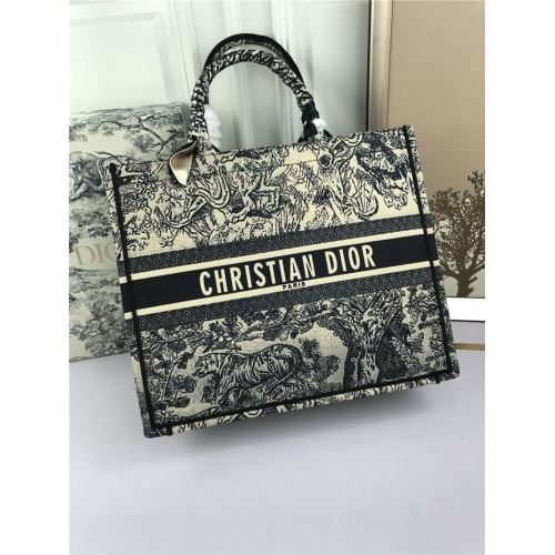 Christian Dior AAA Tote-Handbags For Women #800600
