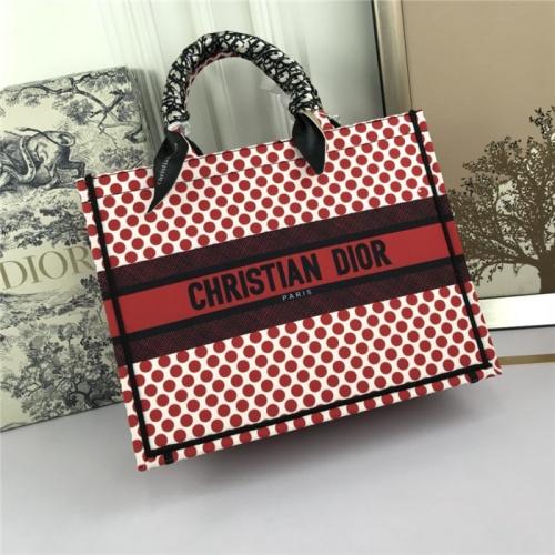 Christian Dior AAA Tote-Handbags For Women #800603 $71.78, Wholesale Replica Christian Dior AAA Handbags
