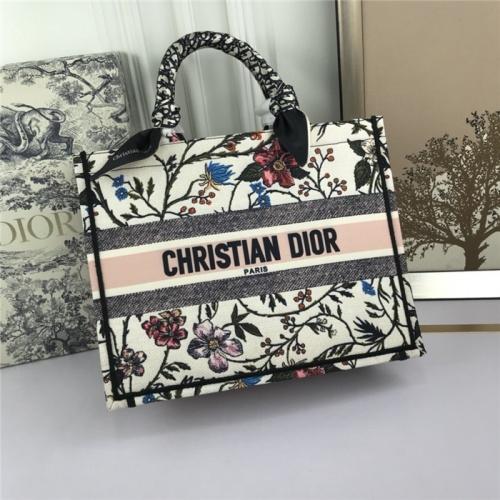 Christian Dior AAA Tote-Handbags For Women #800605 $71.78, Wholesale Replica Christian Dior AAA Handbags