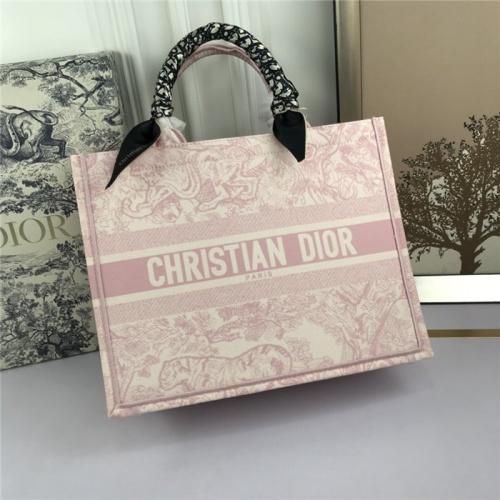 Christian Dior AAA Tote-Handbags For Women #800606 $71.78, Wholesale Replica Christian Dior AAA Handbags