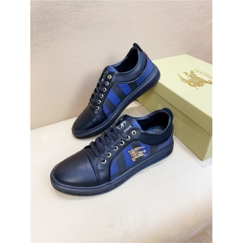 Burberry Casual Shoes For Men #800676