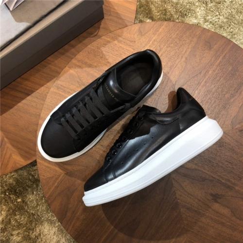 Alexander McQueen Casual Shoes For Men #800710