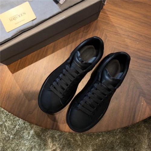 Alexander McQueen Casual Shoes For Men #800711