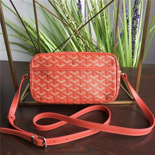 Goyard AAA Quality Messenger Bags For Unisex #800740
