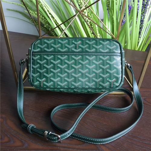 Goyard AAA Quality Messenger Bags For Unisex #800741