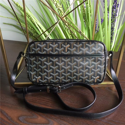 Goyard AAA Quality Messenger Bags For Unisex #800742