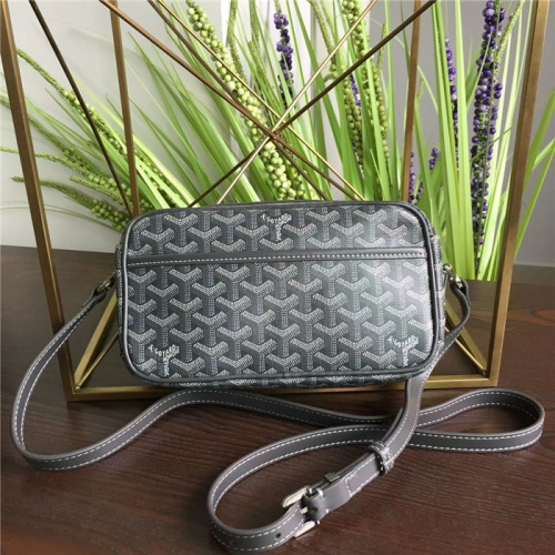 Goyard AAA Quality Messenger Bags For Unisex #800745