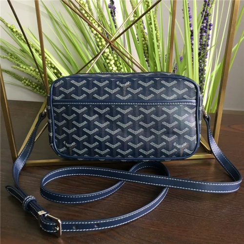 Goyard AAA Quality Messenger Bags For Unisex #800751