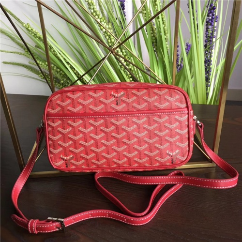 Goyard AAA Quality Messenger Bags For Unisex #800753