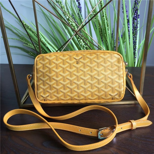 Goyard AAA Quality Messenger Bags For Unisex #800754