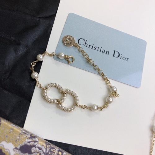 Christian Dior Bracelets #800756