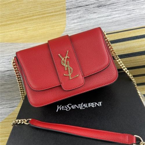 Yves Saint Laurent YSL AAA Quality Messenger Bags For Women #800759