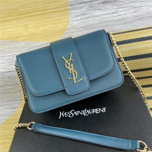 Yves Saint Laurent YSL AAA Quality Messenger Bags For Women #800761