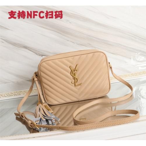 Yves Saint Laurent YSL AAA Quality Messenger Bags For Women #800763