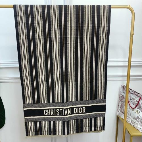 Christian Dior Scarf #800766 $26.19, Wholesale Replica Christian Dior Scarf