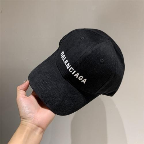 Balenciaga Caps #800788