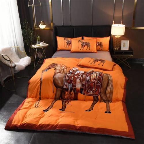 Hermes Bedding #800981
