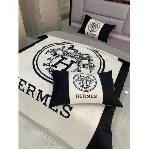 Replica Hermes Bedding #800982 $93.12 USD for Wholesale