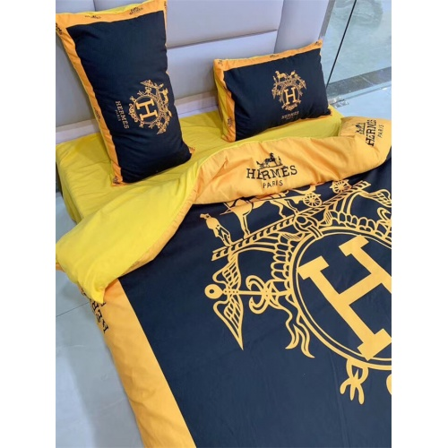 Replica Hermes Bedding #800984 $93.12 USD for Wholesale
