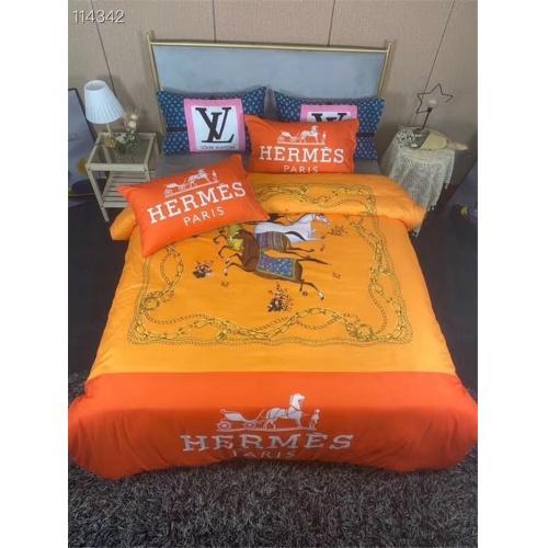 Hermes Bedding #800985