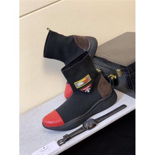 Prada Boots For Men #801195