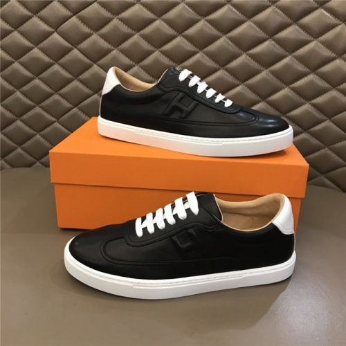 Hermes Casual Shoes For Men #801226