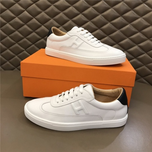 Hermes Casual Shoes For Men #801227