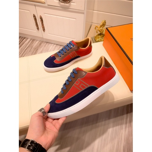 Hermes Casual Shoes For Men #801230