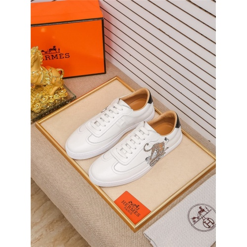 Hermes Casual Shoes For Men #801247