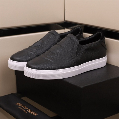 Philipp Plein PP Casual Shoes For Men #801252