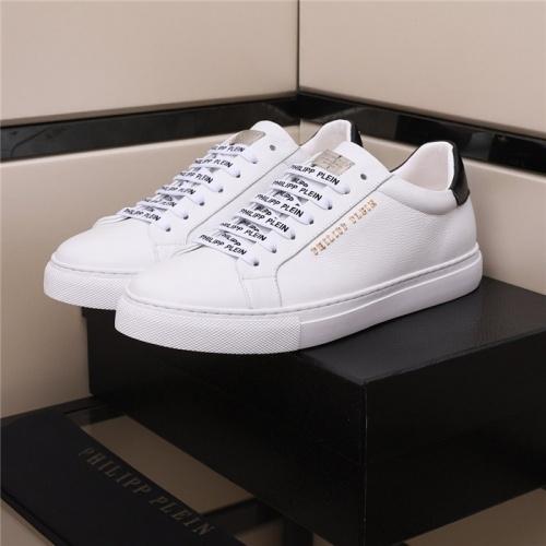 Philipp Plein PP Casual Shoes For Men #801255