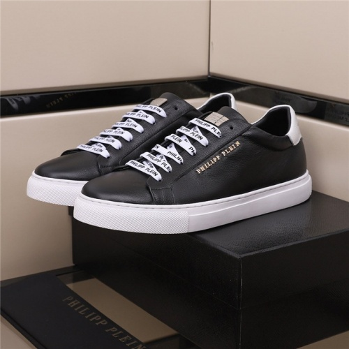 Philipp Plein PP Casual Shoes For Men #801256