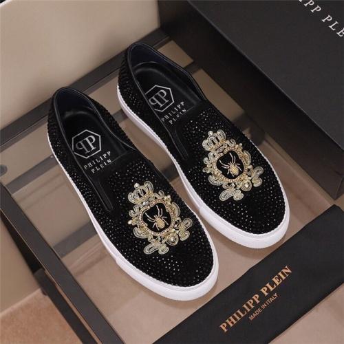 Philipp Plein PP Casual Shoes For Men #801257