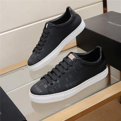 Philipp Plein PP Casual Shoes For Men #801259