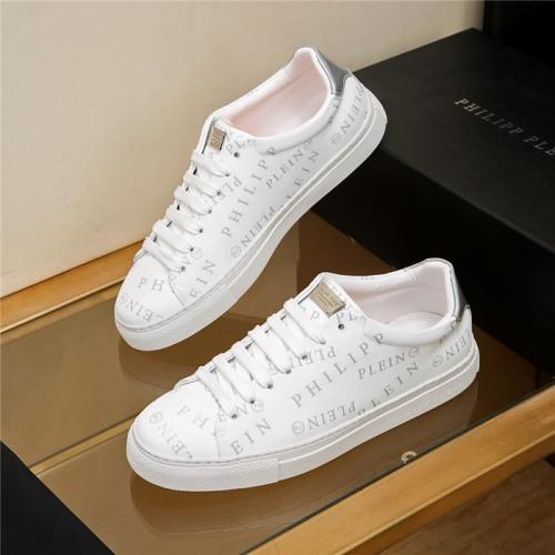 Philipp Plein PP Casual Shoes For Men #801260