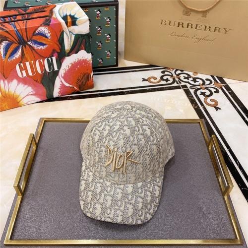 Christian Dior Caps #801301