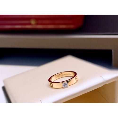 Cartier Rings #801335