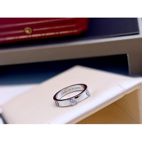 Cartier Rings #801336