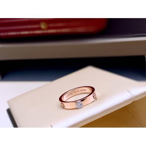 Cartier Rings #801337