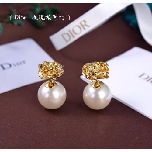 Christian Dior Earrings #801415