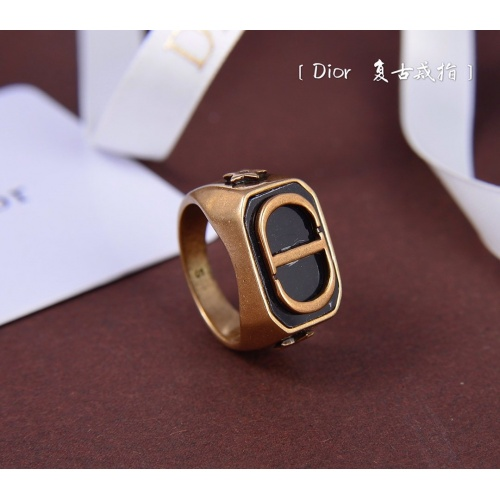 Christian Dior Ring #801425