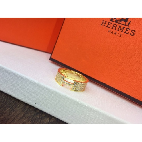 Hermes Ring #801432 $31.04 USD, Wholesale Replica Hermes Ring