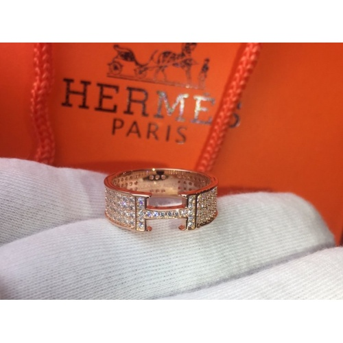 Hermes Ring #801434