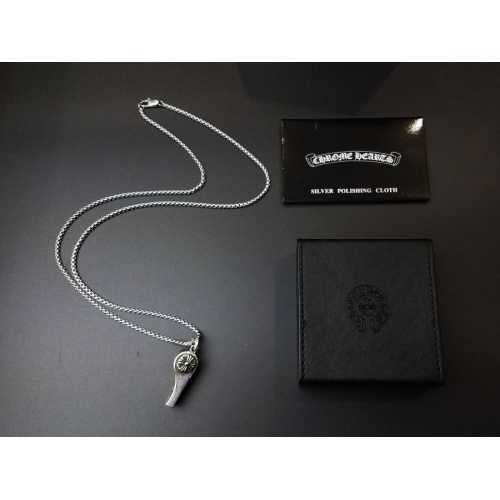 Chrome Hearts Necklaces #801440 $36.86 USD, Wholesale Replica Chrome Hearts Necklaces