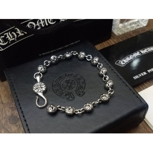 Chrome Hearts Bracelet #801445 $36.86 USD, Wholesale Replica Chrome Hearts Bracelet