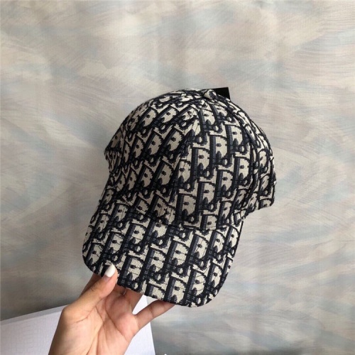 Christian Dior Caps #801447