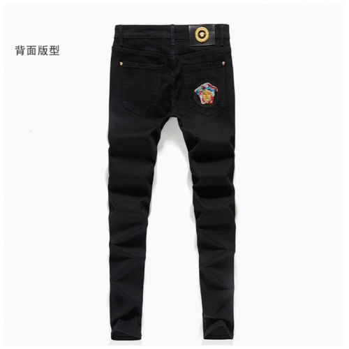 Versace Jeans Trousers For Men #801572